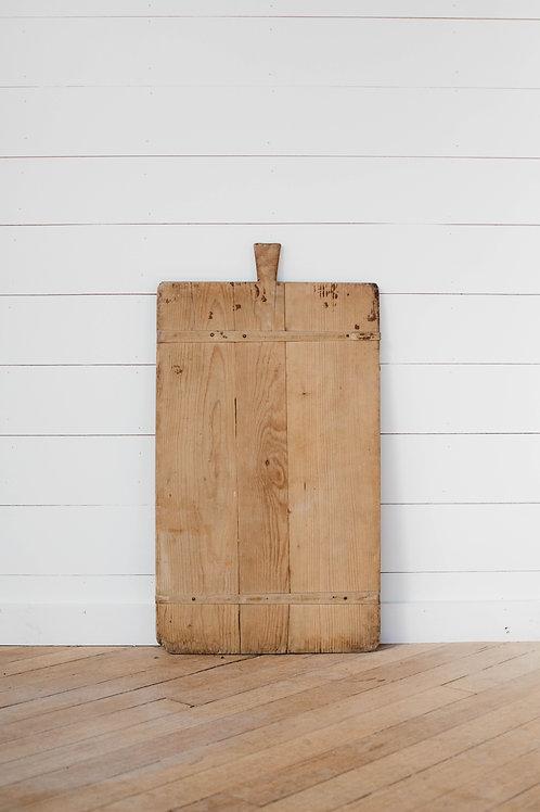 Vintage French Bread Board No. 6