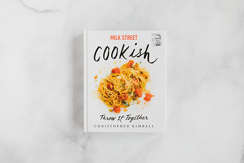 Cookish: Throw it Together