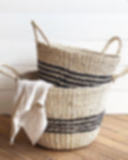 Baskets and Totes