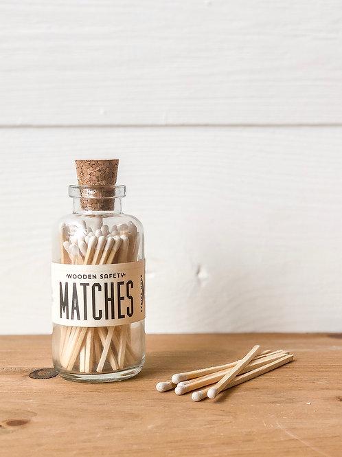 MADE Market Matches