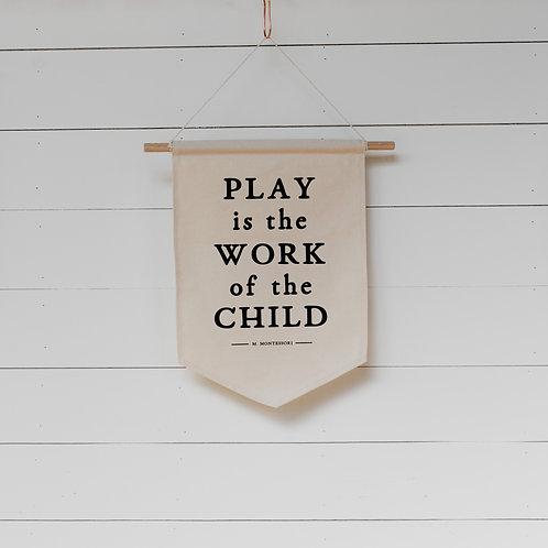 Gladfolk Montessori Banner