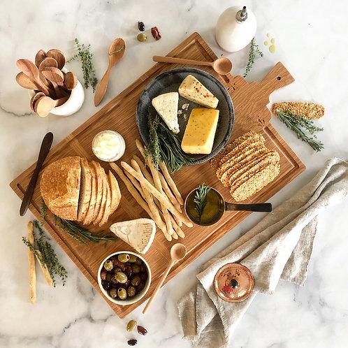 """The Classic"" Culinary Board"