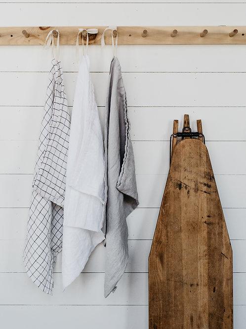 Linen Laundry Bag