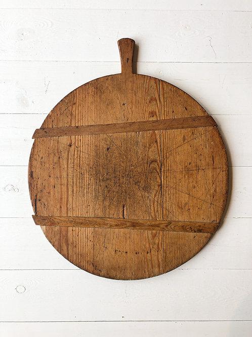 Vintage French Bread Board #2