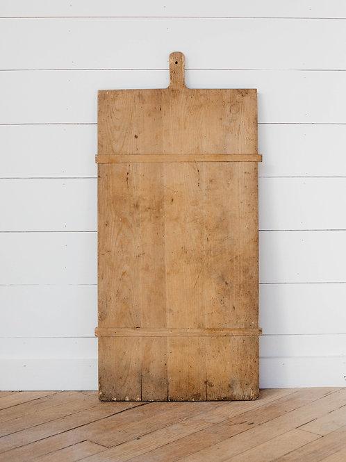 Vintage French Bread Board No. 4