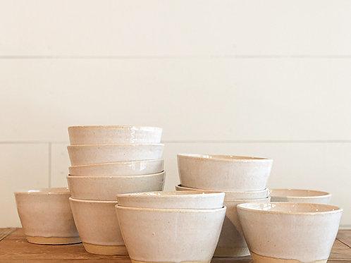Handmade Stoneware Ramekin