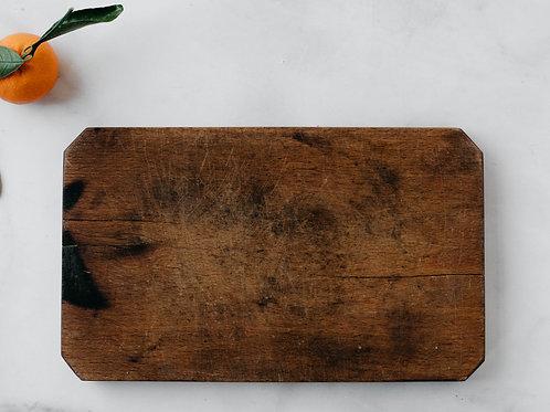 Small Vintage Board No. 4