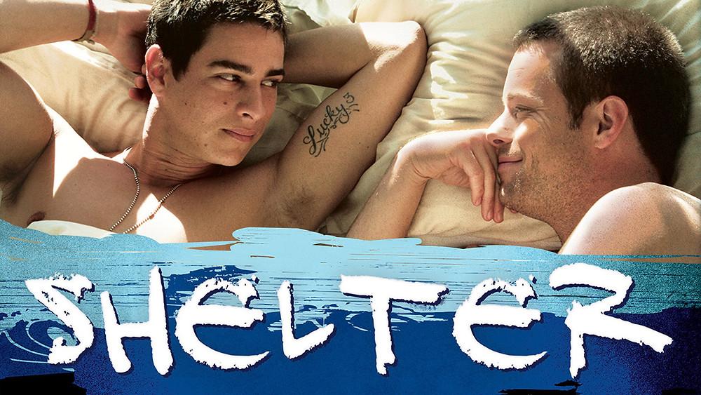 Filme De repente, Califórnia com temática LGBTQIA+
