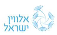 לוגו - אלווין