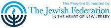לוגו - פדרציה היהודית