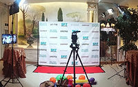 nyc slow motion video photography, slow motion photo booth