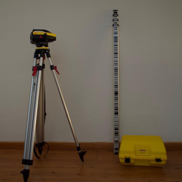 Ψηφιακός Χωροβάτης Leica