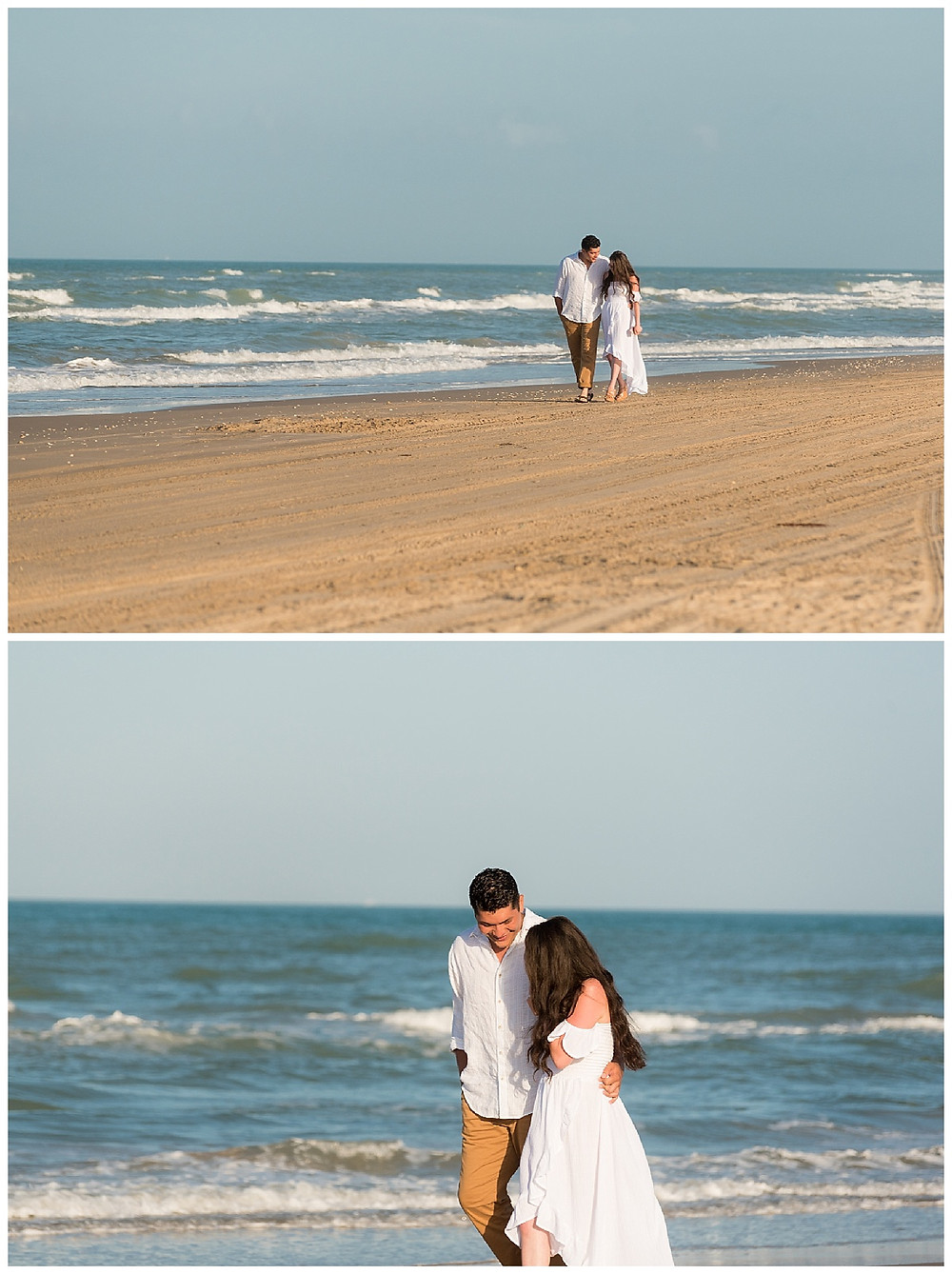 south padre island proposal