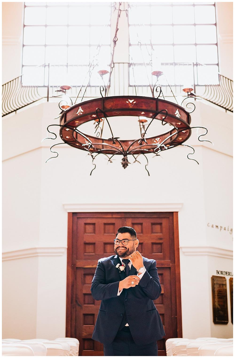 Rio Grande Wedding Photographer