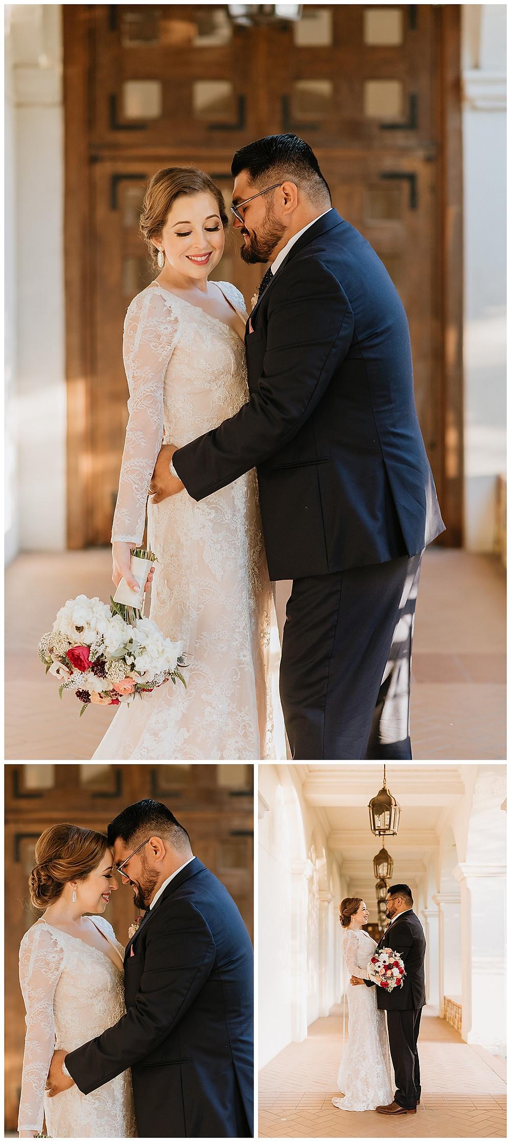 RGV Bride and Groom
