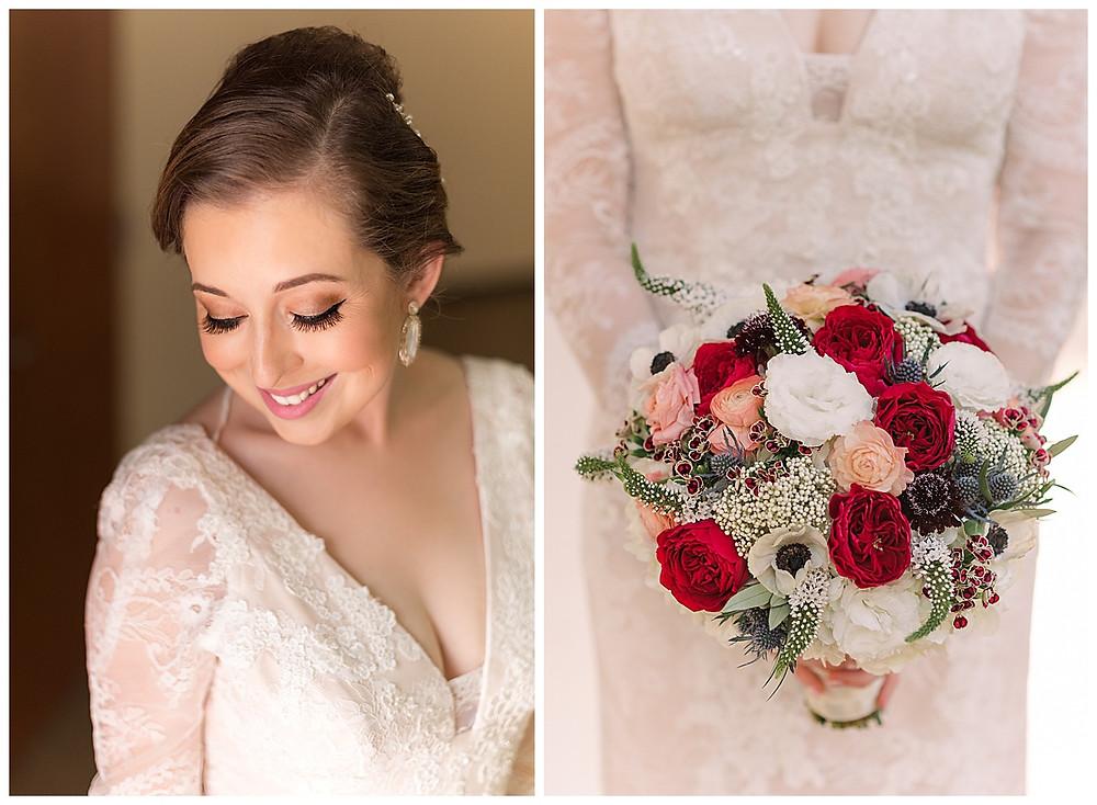 McAllen Bride