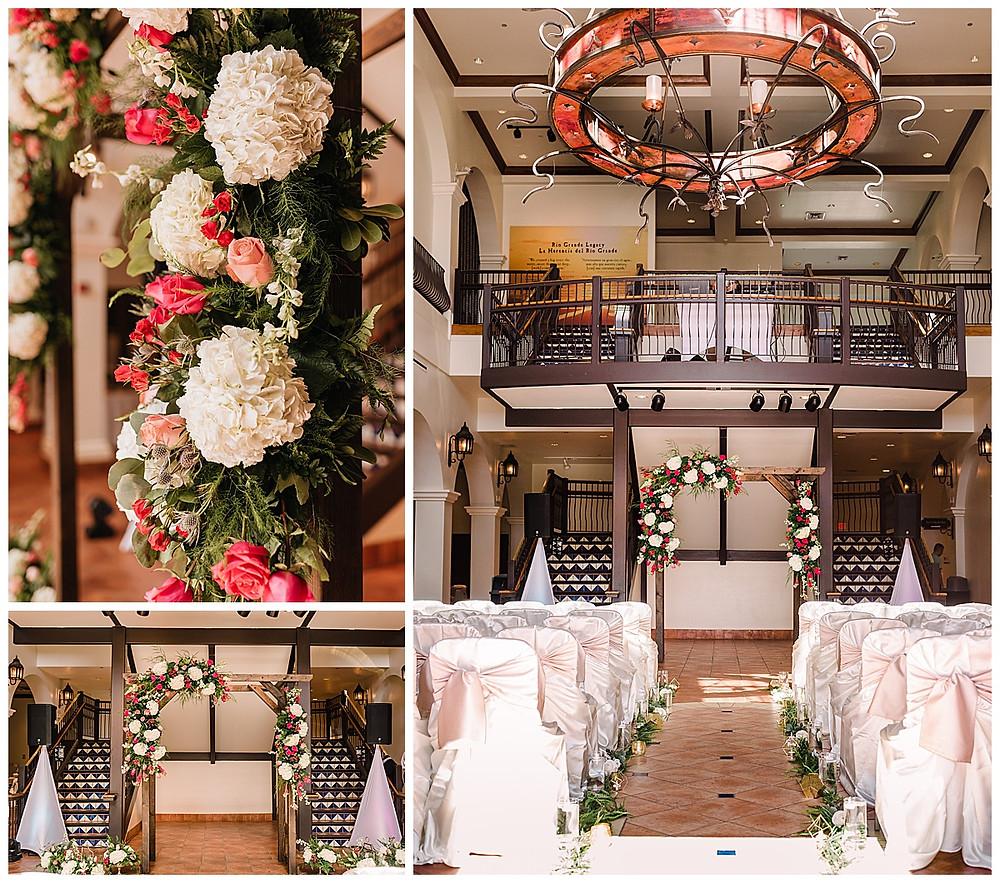 McAllen Wedding Venue