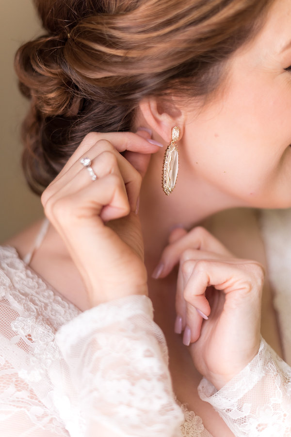 Rio Grande Valley Bride
