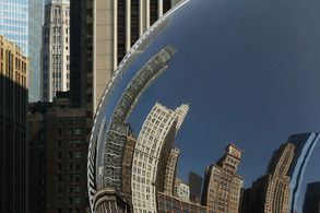 D1429243DC Chicago by Duane Birkey Zen_1