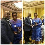 Pastor Lynn &bMin. Darrel @ Excellence A