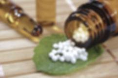 Consultas de homeopatia