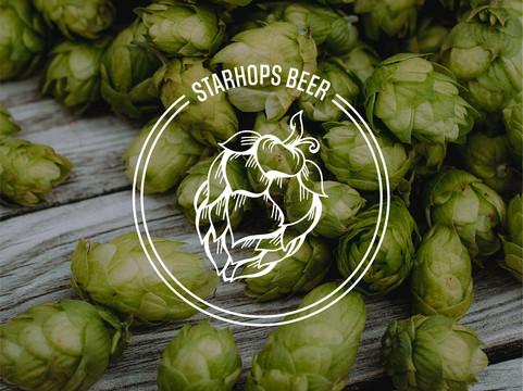 StarHops Beer