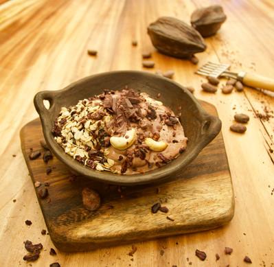 cacao bowl