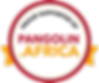Pangolin dot Africa supporter logo.png