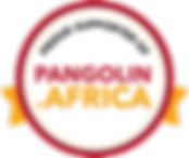Pangolin dot Africa supporter logo.png