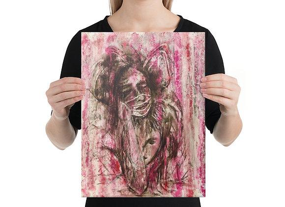 Laura Frazier Canvas 1