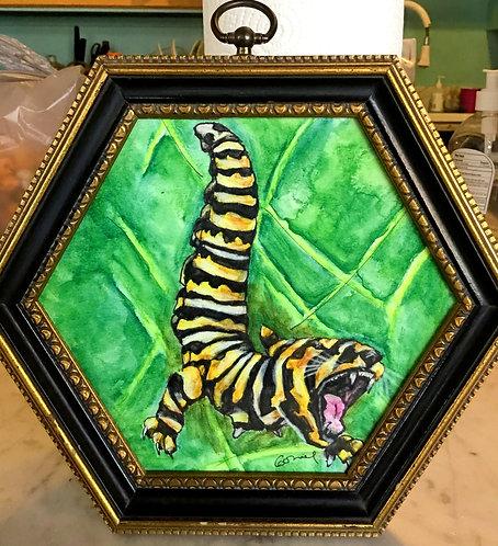 Tigerpillar