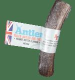 Antler - Peanut Butter Filled