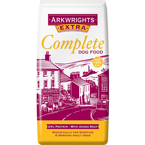 Arkwrights Extra