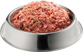 Minced Chicken & Lamb (12x454g)