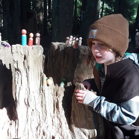 Teacher Resources -Learning Through Play