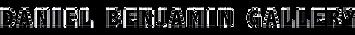 Logo Daniel Benjamin Gallery.png