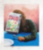 Willem-Weismann--problems-at-breakfast,-