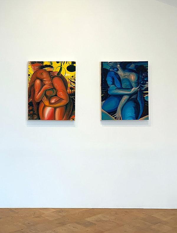 Summer-Exhibition-Daniel-Benjamin-Galler