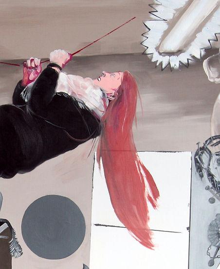 Detail - Pola_Dwurnik_Stunt_Woman_2015_o