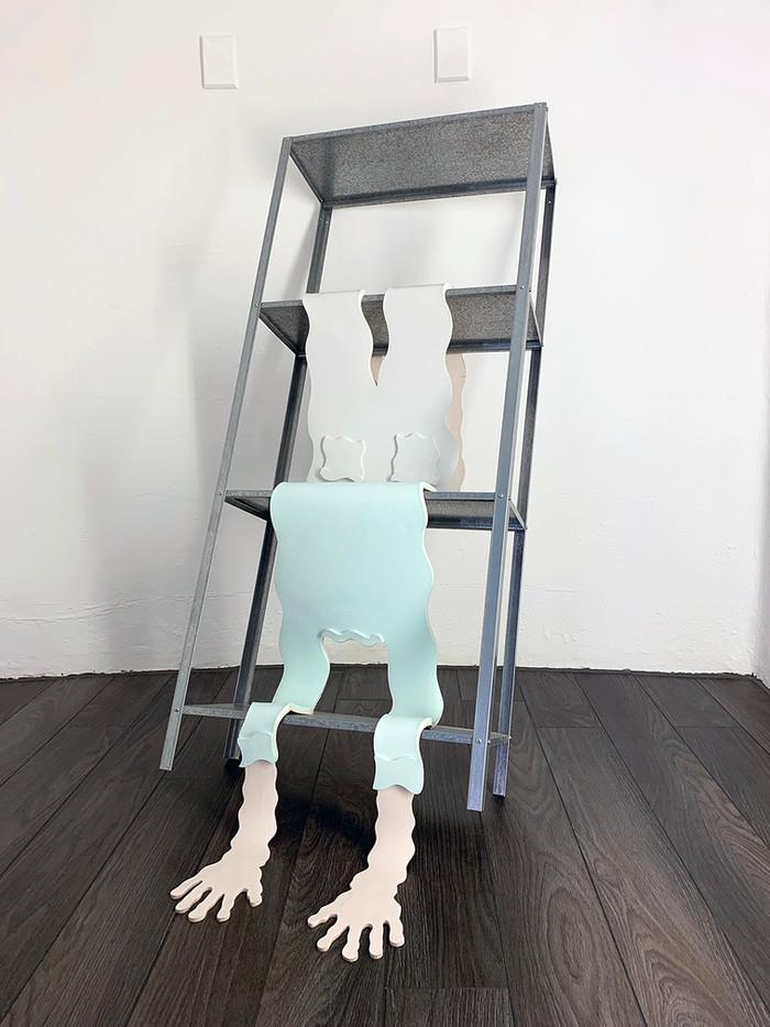 Invisible Balance