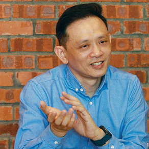 Th Edge: Investing in cross-border ventures