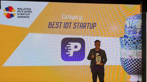 MALAYSIAN RICE BOWL AWARDS 2018 PAY TRIBUTE TO TECH INDUSTRY