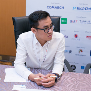 IPAYLINKS EXPANDS INTO SEA, WITH MALAYSIA AS MAIDEN MARKET