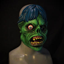 Teenage Shock Monster