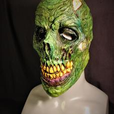 Black River Zombie