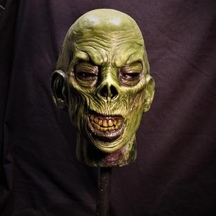 50's Zombie