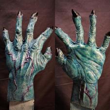 Dr. Argon Monster glove