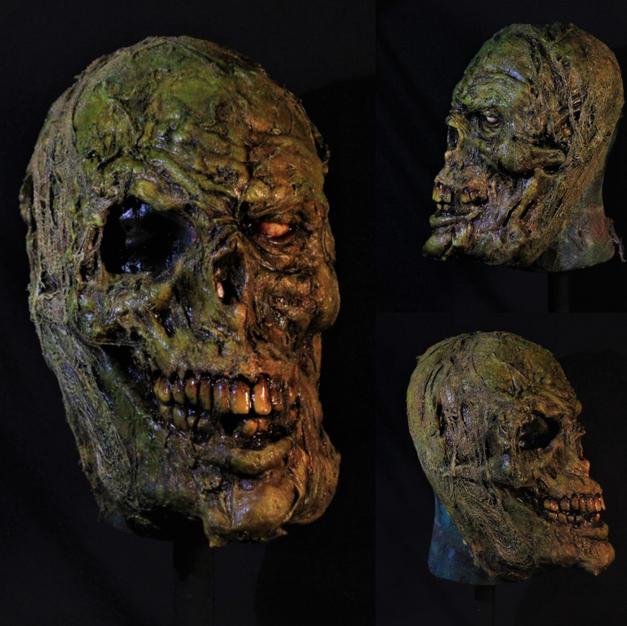 Swamp Skull