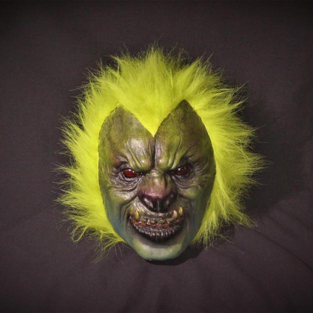 Acid Wolf