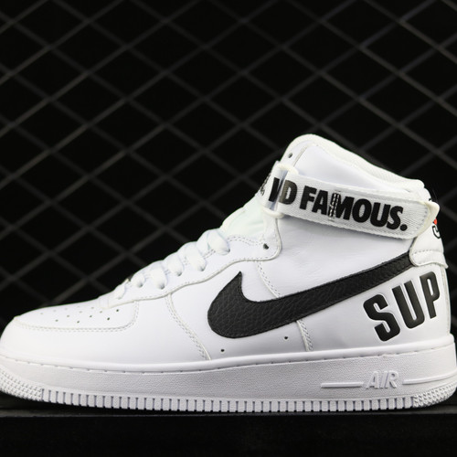 official photos bd8bb 312f0 norway nike supreme air force 1 high for vente 3a917 f36e5